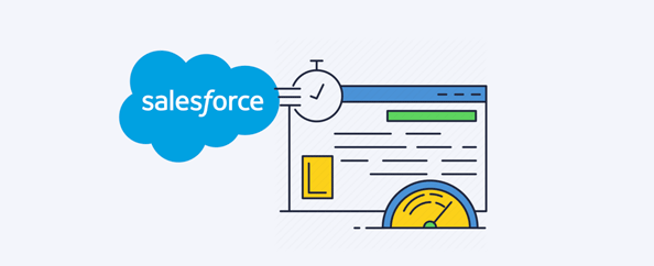 Enhance Salesforce performance with bluefactory.io